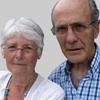 Liz Fraser & Michael Pountney