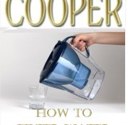 How To Filter Water - A Classic Novel By Jilly Cooper