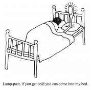 lamppostinmybed