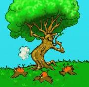 tree fart