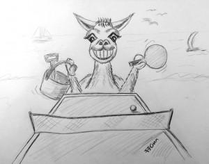 An illustration by Pauljcham
