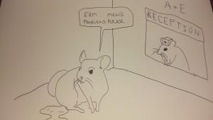 An illustration by looneybergonzi
