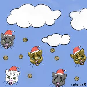 An illustration by dekota._.tigerwood